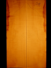 Tonewood viola da gamba 011 2008 back&ribs €150,--