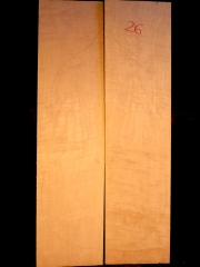 Tonewood viola da gamba 26 2012 back&ribs €120,--