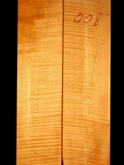 Tonewood - Violine - 008  2001 € 30,--incl.ribs  reserved